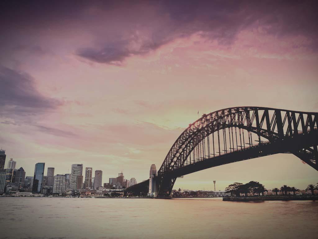 Australia Jobs Highlight Pain by Michael McKenna