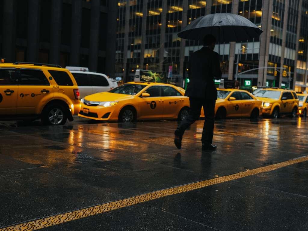 Worst earnings season since 2011 awaits investors by Michael McKenna