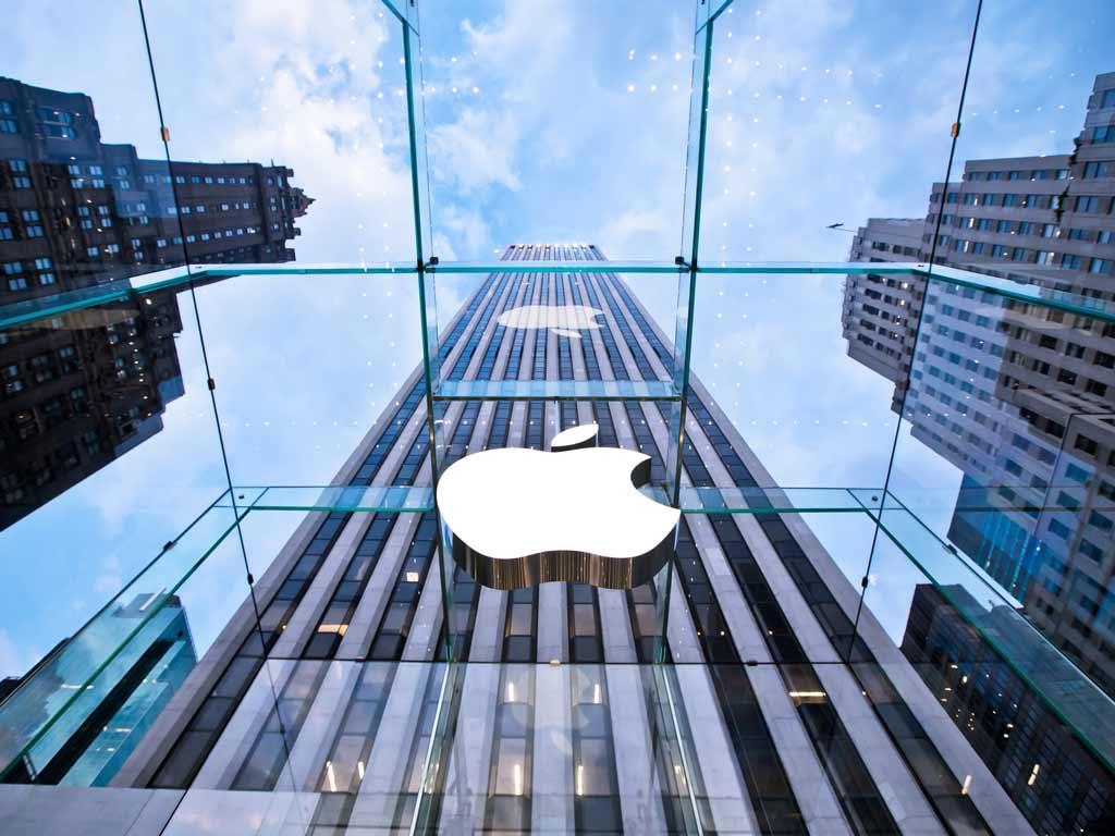 Thu Erns Watch: Apple, Google, Amazon, Facebook… by Michael McKenna