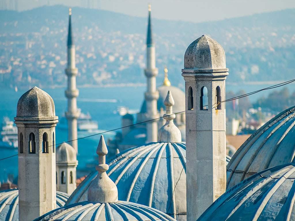 Chart of the Week : Turkey 5Y CDS by Michael McKenna
