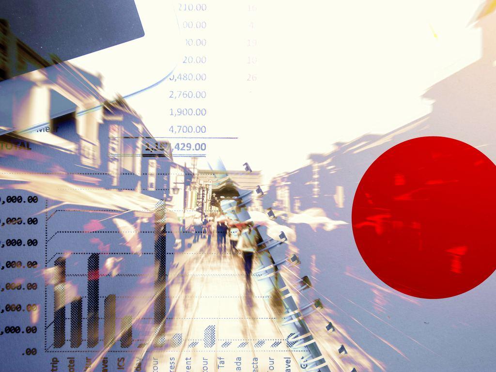 Warren Buffett bets big on Japan by Michael McKenna