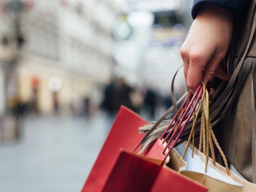 Will the consumer goods bonanza continue? by Michael McKenna