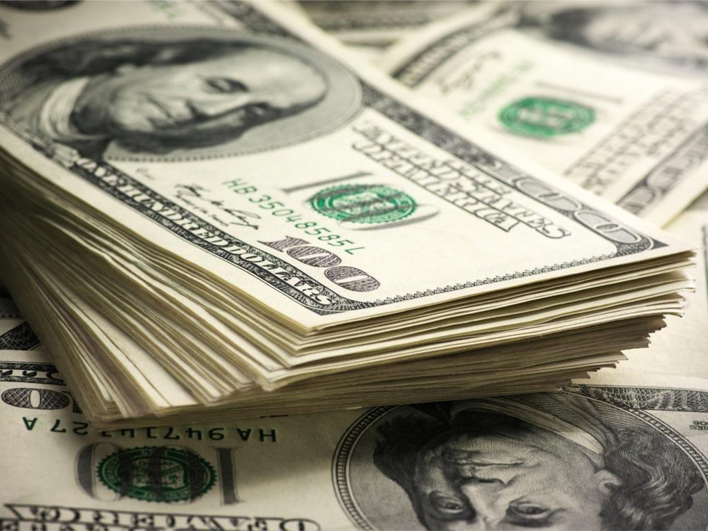 FX Update: Yellen as US Treasury Secretary? Yes please, say USD bears. by Michael McKenna