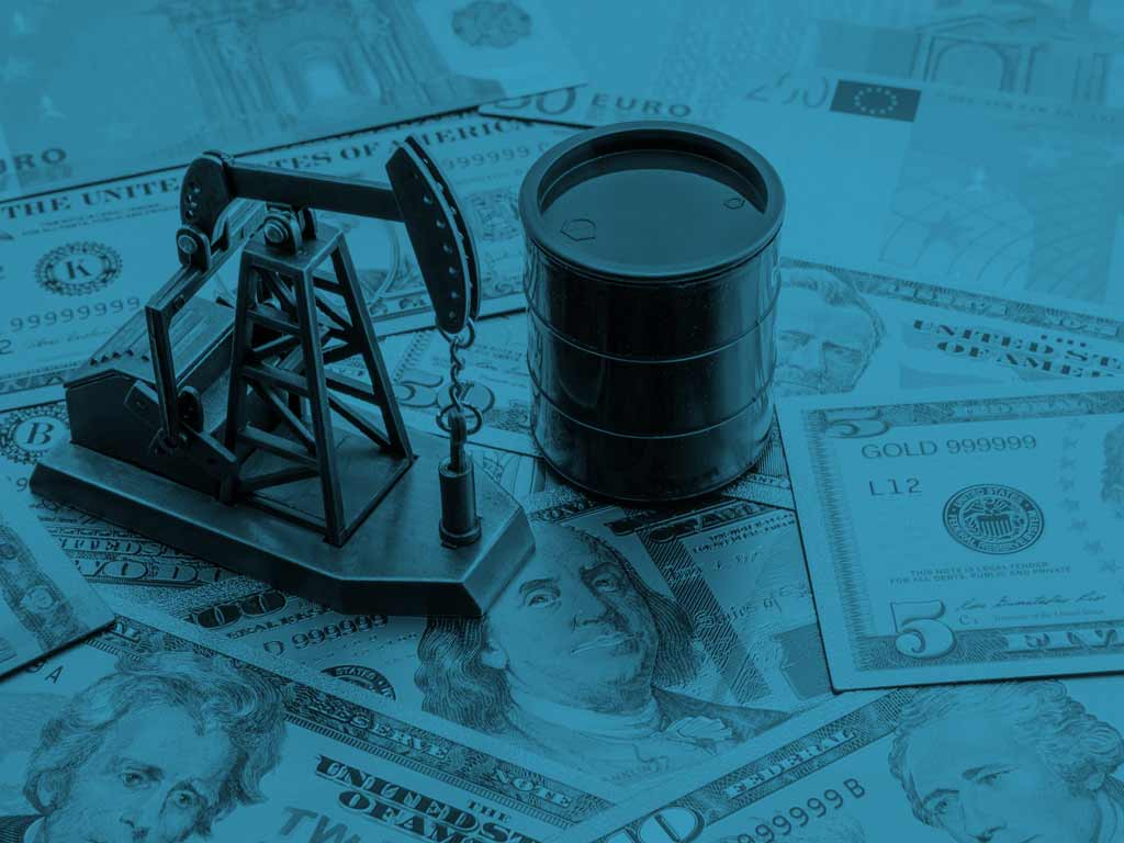 Credit opportunities within the energy sector: a relative value analysis by Michael McKenna