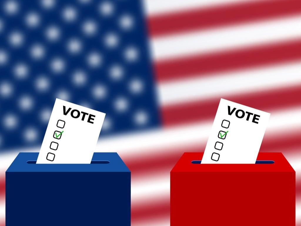 US Election Countdown: T-minus three days – Election Night 2016 vs. 2020 by Michael McKenna