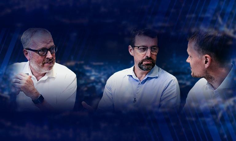 Podcast: Quantquake 3.0, Trump non-concession risk, China moves against monopolies by Michael McKenna