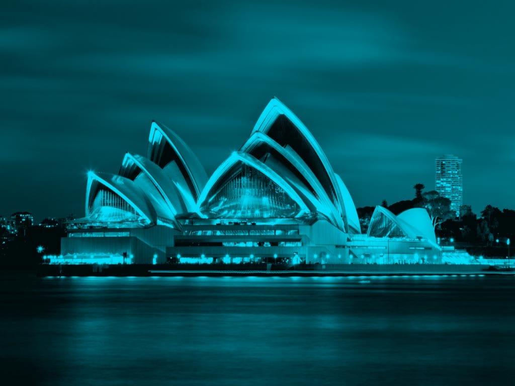 Australia: Frosty China Ties by Michael McKenna