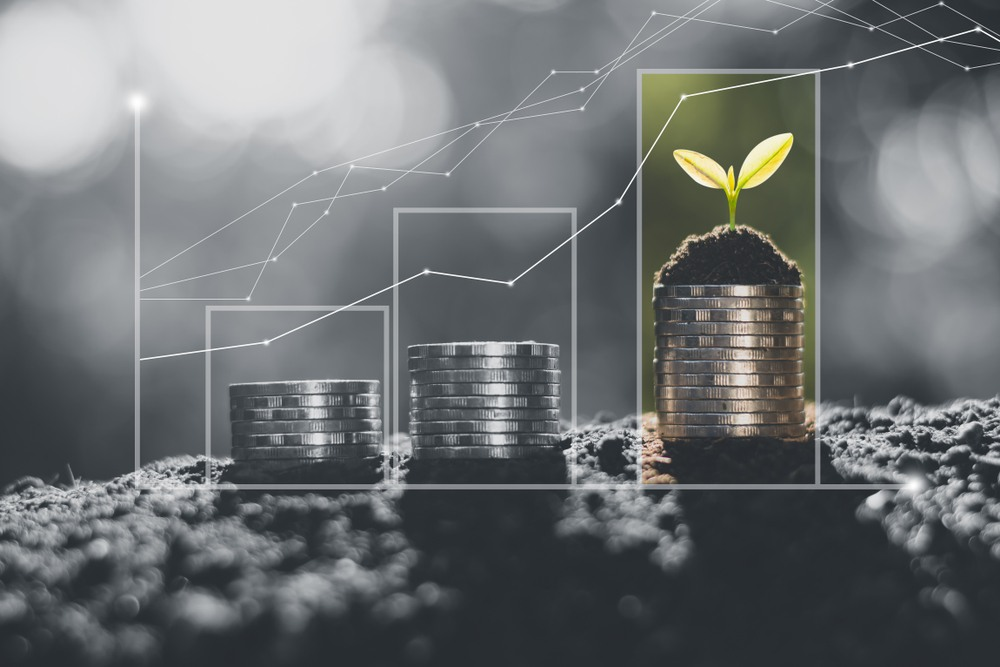 2 Growth ETFs + 1,188% on ONE Stock by Paul Mampilly