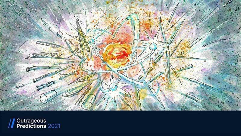 Revolutionary fusion design catapults humanity into energy abundance by Michael McKenna
