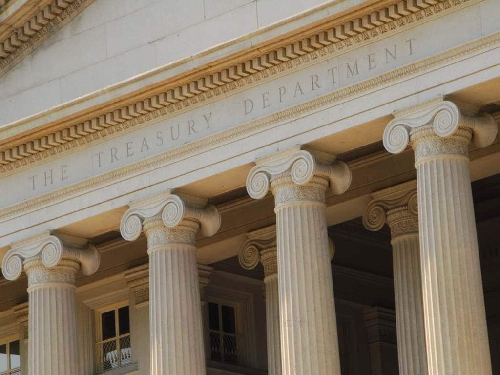 Reflation trade fueled ahead of Yellen testimony by Michael McKenna