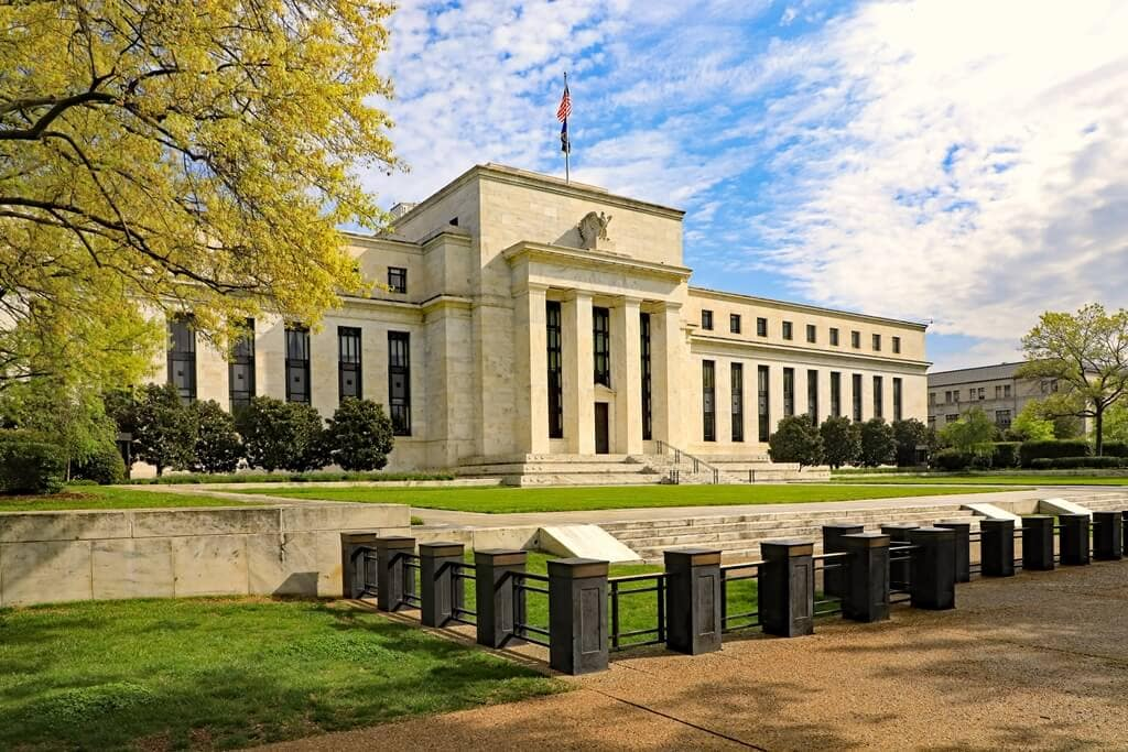 FX Update: Is the Fed policy mistake already in the rear-view mirror? by Michael McKenna