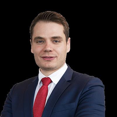 Infrastructure investment gap and hidden inflation by Michael McKenna