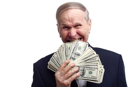 Wall Street Wins Again: Banks Get a Huge Stimulus Boost by Angela Jirau