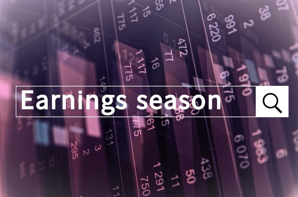 Earnings Season & Your Stocks by Ian Dyer