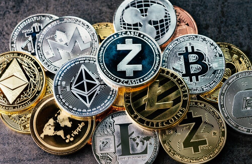 BIG Crypto Opportunity (Hint: Not BTC or ETH)