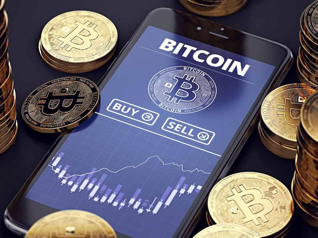 Crypto weekly: Bitcoin making a comeback by Saxo Group
