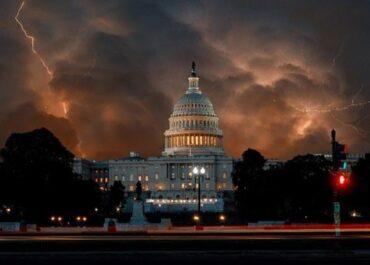 Washington Is Sending These Stocks Sideways