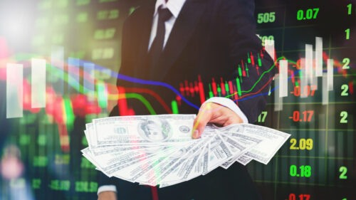 Unusual Options Activity: Traders Are Banking $2.5 Million on These 4 Stocks by Chad Shoop
